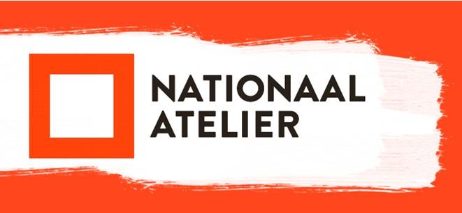 Nationaal Atelier logo 2